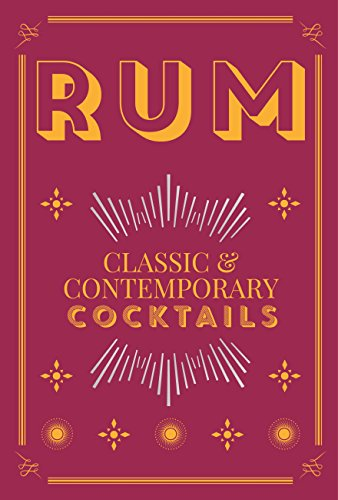 Rum Cocktails (English Edition)