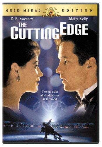 Cutting edge [edizione: stati uniti]
