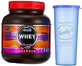 Venky's Whey -1 kg (Chocolate)