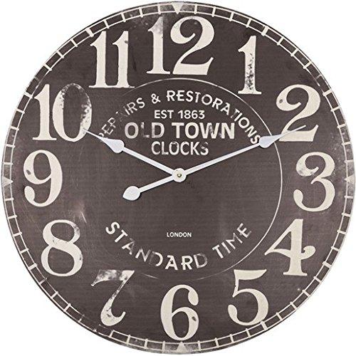 Horloge murale Balance - Diamètre : 60 cm