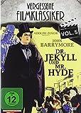 Dr. Jekyll & Mr. Hyde - Vergessene Filmklassiker Vol. 5