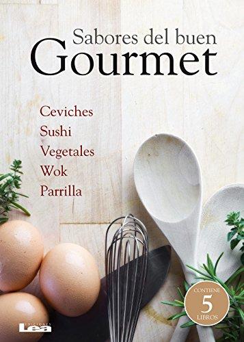 Sabores del buen gourmet eBook: Eduardo Casalins: Amazon.es ...