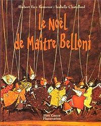 Le Noël de maître Belloni
