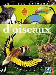 A vol d'oiseaux (1DVD)