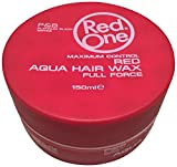 RedOne Red Aqua Wax Full Force150ml