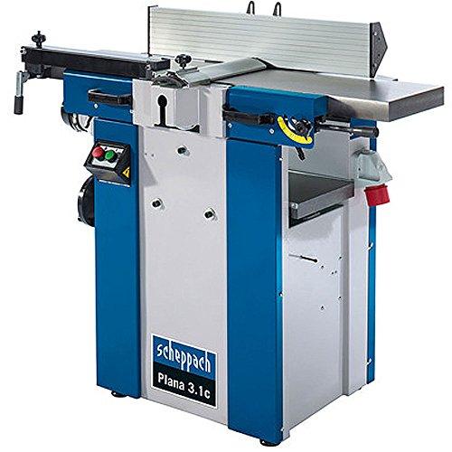 Scheppach Kombi Hobelmaschine Plana 3.1c 400V