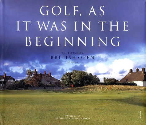 Golf as it Was in the Beginning por Michael Fay