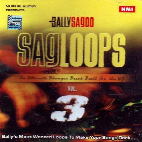bally-sagoo-sagloops-vol3-by-various-artist