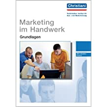 Marketing im Handwerk. CD-ROM für Windows NT 4.0: Grundlagen