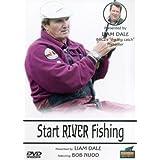 Start River Fishing