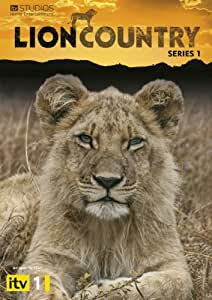 Lion Country [DVD]
