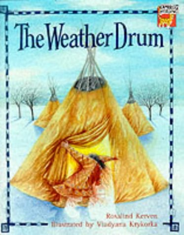 The weather drum