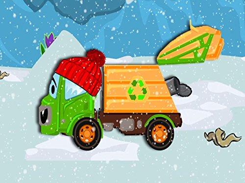 Der Müllwagen und Freunde
