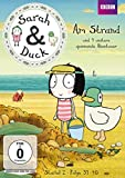 Sarah & Duck Staffel 2 (31-40) - Am Strand
