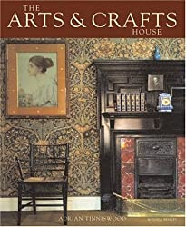 The Arts and Crafts House (Mitchell Beazley Art & Design)