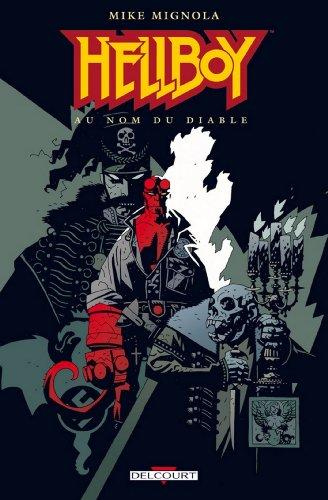 Hellboy T02 : Au nom du diable