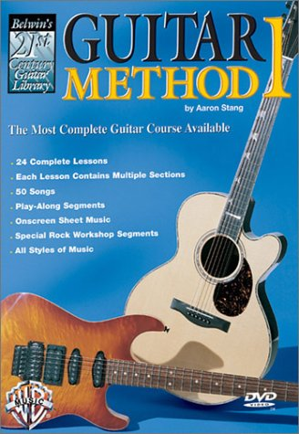 belwins-21st-century-guitar-method-1-the-most-complete-guitar-course-available-dvd-reino-unido