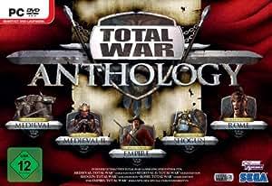 Total War - Anthology