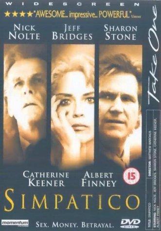Simpatico [DVD] [2000] by Nick Nolte