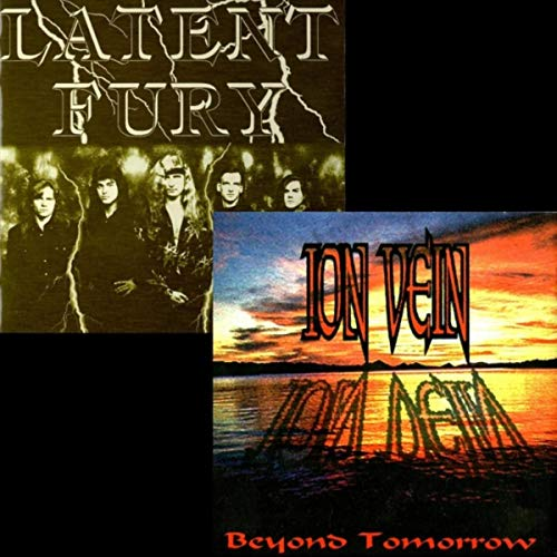Demo 1991 / Beyond Tomorrow (Re-Mastered) (Ionen-records)
