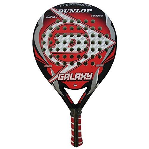 Dunlop-Galaxi-Mate-Pala-de-pdel-color-rojo-negro-blanco-38-mm