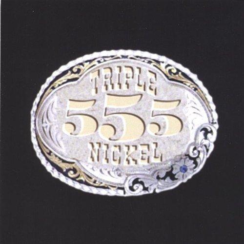 Triple Nickel by Triple Nickel (2006-03-21) - Nickel Triple