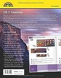 Image de OS X Yosemite - Bild für Bild erklärt: sehen und können