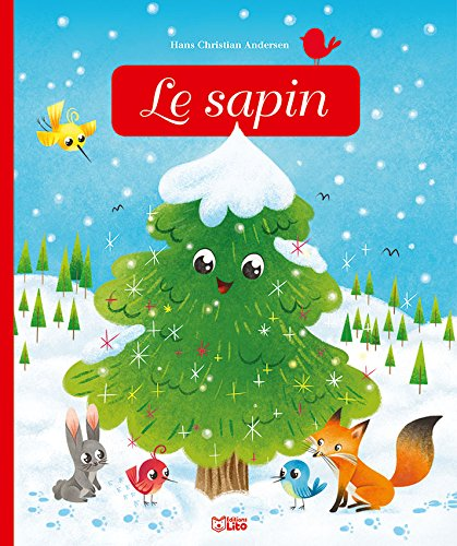Le sapin - Ds 3 ans