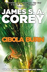 [ CIBOLA BURN By Corey, James S. A. ( Author ) Hardcover Jun-17-2014