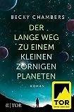 Produkt-Bild: Der lange Weg zu einem kleinen zornigen Planeten