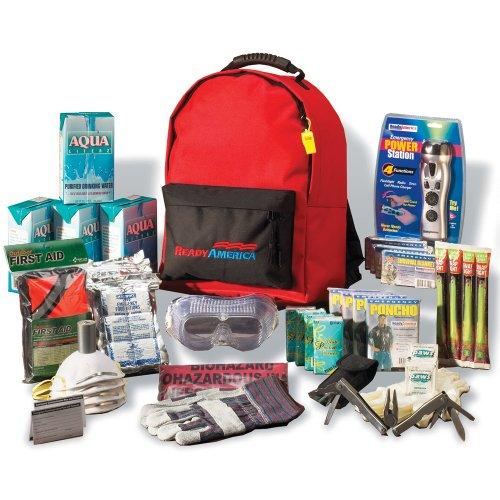 ready-america-70385-kit-de-emergencia-para-3-dias-4-personas-incluye-mochila-de-transporte
