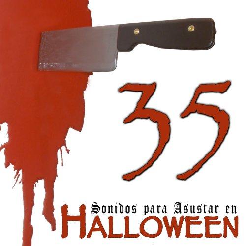 tar en Halloween [Explicit] (Sonidos Para Asustar En Halloween)