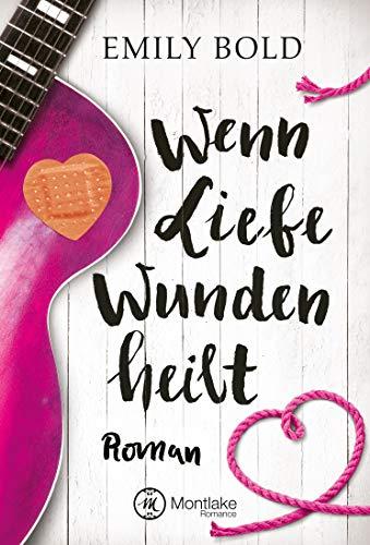 Wenn Liebe Wunden heilt (Wenn Liebe ...) (Thriller Kindle-medical)