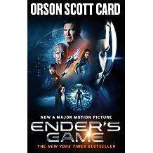 Ender's Game: Ender Series, book 1