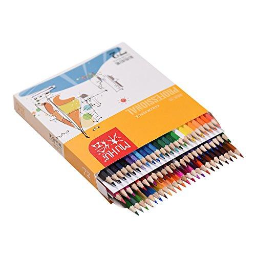 KKmoon Lápices de Colores