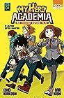 Roman My Hero Academia Les dossiers secrets de UA T01 (01)