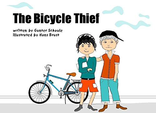 The Bicycle Thief (English Edition)
