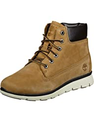 Timberland Killington Youth Wheat Nubuck Ankle Boots