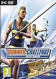 Cheapest Summer Challenge: Athletics Tournament on PC