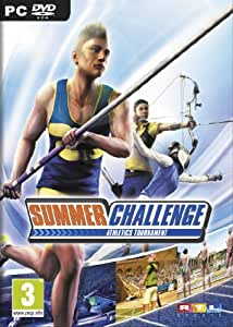 Summer Challenge [Import anglais]
