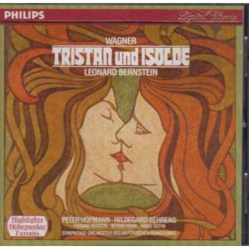 Wagner-Tristan&Isolde-Extr-Bernstein-Hofmann-Behrens-O.R.B
