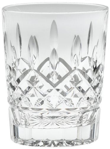 Waterford Crystal Lismore 12-Ounce Double Old Fashion by Waterford Waterford Lismore Double Old Fashion