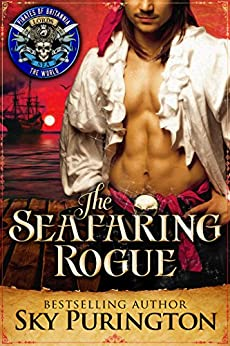 The Seafaring Rogue (Pirates of Britannia Book 8) by [Purington, Sky, Britannia, Pirates of]