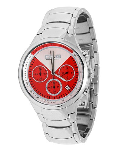 D&G Dolce e Gabbana DW0426_zv Men's Wristwatch