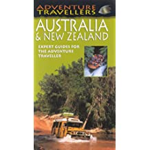 Adventure Travellers Australia and New Zealand (AA Adventure Travellers)