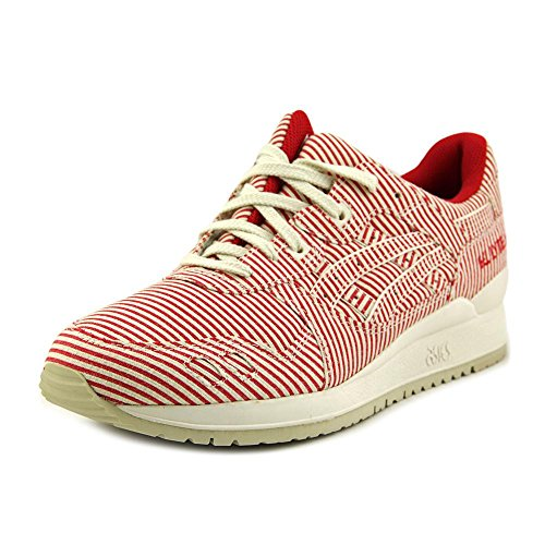Asics Gel-Lyte III Synthétique Baskets Classic Red-Classic Red