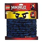 Lego Ninjago Multifunktionstuch (u.a. Stirnband, Mundschutz, Bandana...) 853533