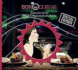 Bon Cuisine - Gutscheinbuch Menü und Frühstück, gültig bis 01/2019: Als Bon Cuisine Gourmet Card Menü und Frühstück. Special Edition