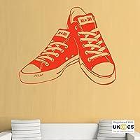 adesivi per scarpe converse