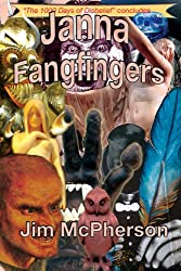 Janna Fangfingers: The Thousand Days of Disbelief - Sedon Purge 5476-5495 (The Thrice-Cursed Godly Glories Book 2)